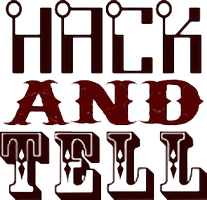 Hack And Tell Kansas City (March 22nd) - Presented by...