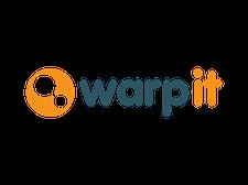 Warp It Reuse Network logo