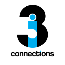 i3 Connections logo