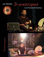 Indigo Live: Jon Sterckx Drumscapes & ArHai