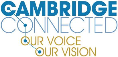 Cambridge Connected: Our Voice. Our Vision. Workshop
