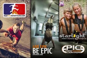 Reebok Spartan Race Tri-State Spartan Sprint at...