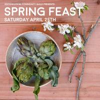 FIELD to BODY: A Gathering and Spring Dinner Feast
