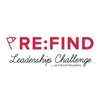 RE:FIND Leadership Challenge Kick Off