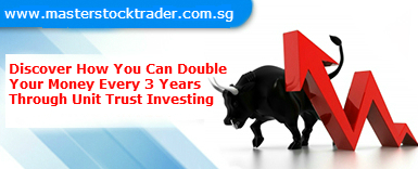 Discover How You Can Double Your Money Every 3 Years...