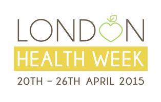 London Health Week 2015 Talks & Events