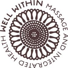 Well Within - Massage and Integrated Health logo