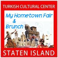 My Hometown Fair and Community Brunch