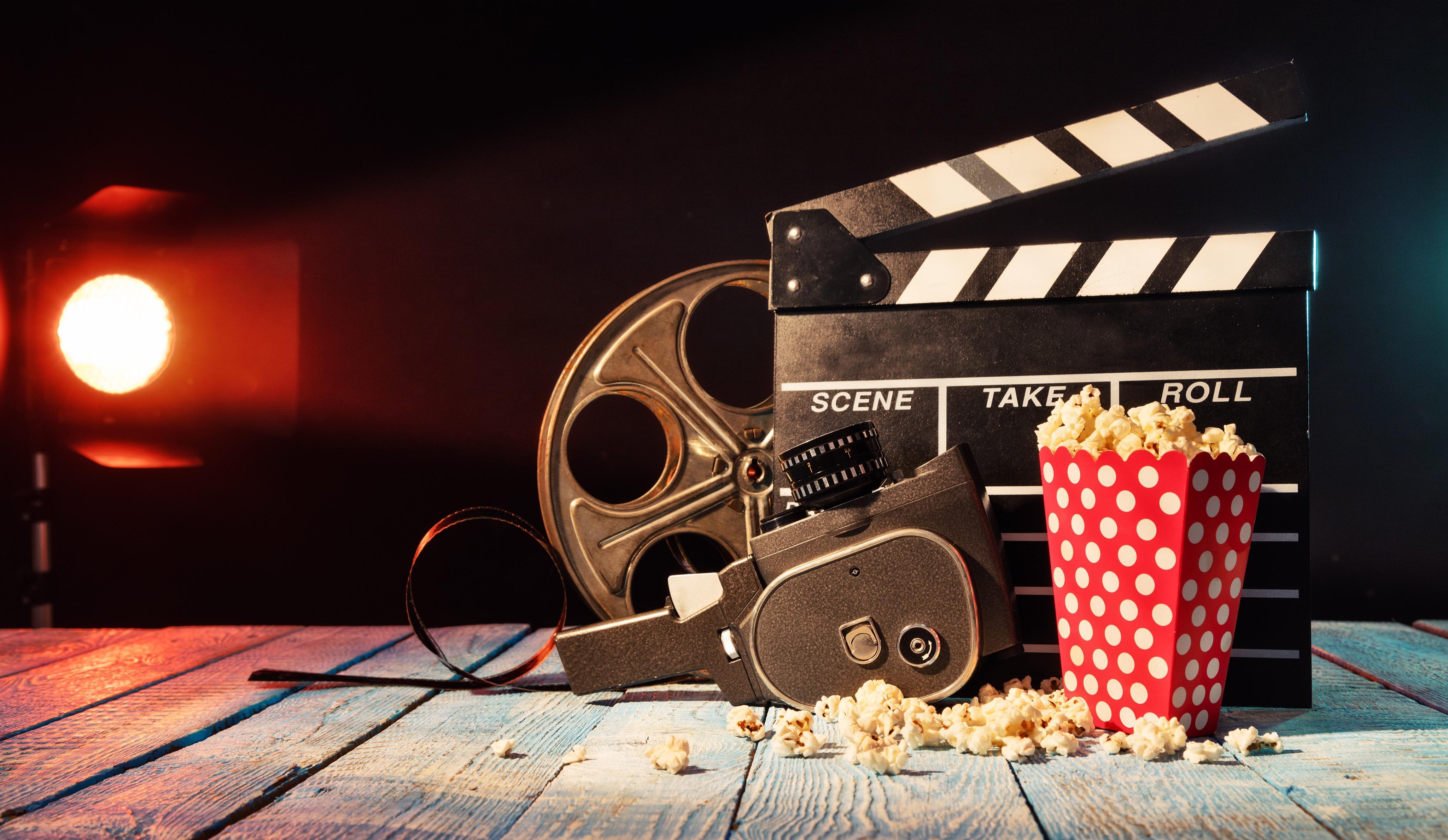 Short Film Night (15) at Film & Food Fest Huddersfield