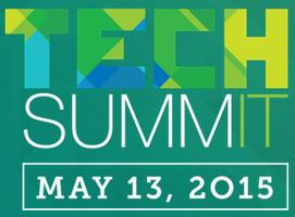 Tech Summit 2015: Innovation Driven Hub