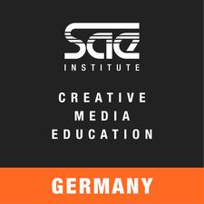 SAE Institute Germany logo