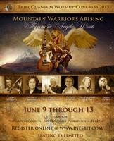 Quantum Worship Congress 2015
