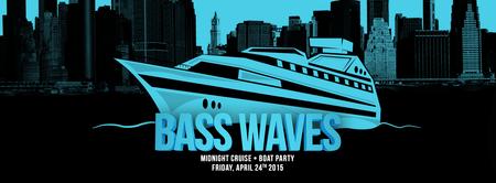 Bass Waves w/ Moody Good + Yogi + Schlang