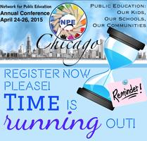 Network for Public Education 2015 Annual Conference