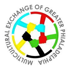 Multicultural Arts Exchange  logo