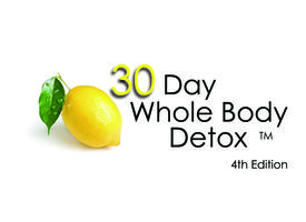 Spring Nutrition Seminar - 30 Day Whole Body Detox