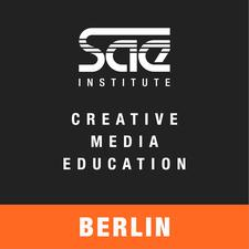 SAE Institute Berlin logo