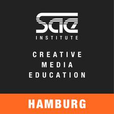 SAE Institute Hamburg logo
