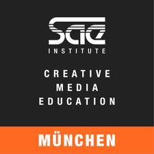 SAE Institute München logo