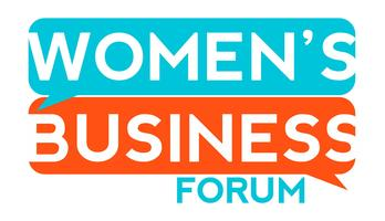 Womens Business Forum Networking event