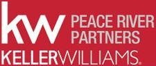 Keller Williams Peace River Partners logo