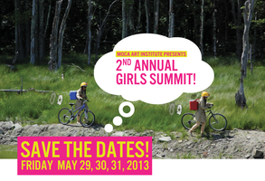 MOCA Women on the Rise! Girls Summit 2013