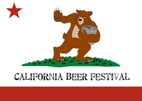 California Beer Festival - Santa Cruz - August 7th-9th.