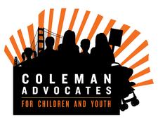 Coleman Advocates logo