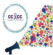 Crisis Center of Comal County  logo