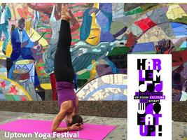 Uptown Yoga Festival