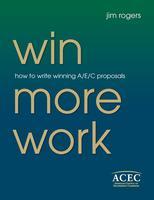 ACEC/CT Dinner Meeting: Win More Work