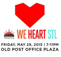 We Heart STL Best of the City Celebration Presented by ...