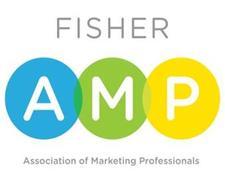 Fisher Association of Marketing Professionals (AMP) logo
