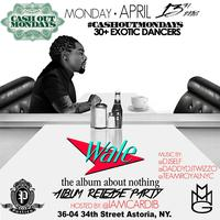 2Nite!!! MMG artist Wale LIVE - Album Release Party...