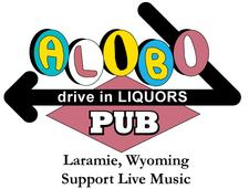 The Alibi Pub logo