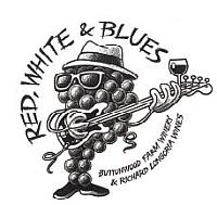 Red, White & Blues Concert in the Vineyard -...