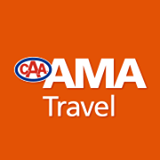 AMA Travel logo