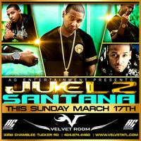 AG Entertainment Presents :: Juelz Santana :: at...
