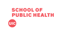 UIC School of Public Health logo