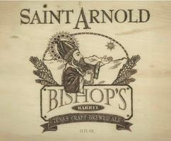 St. Arnold Bishop's Barrel Vertical Tasting
