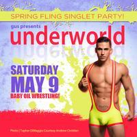 UNDERWORLD | Spring Singlet Party!