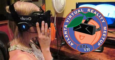 Atlanta Virtual Reality Meet-up & Demo