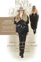 FGI of Mpls/St. Paul Presents: Taking Fashion Trends...