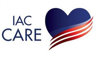 IAC-Care + Etta Israel Day at the Park