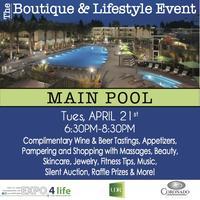 Newport Beach Boutique & Lifestyle Expo