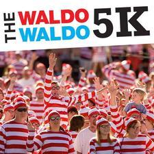 Waldo Waldo, Inc. logo