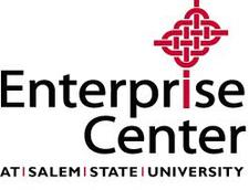 Enterprise Center at Salem State University logo