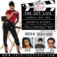 Stylists Who Brunch- Atlanta THE SET LIFE