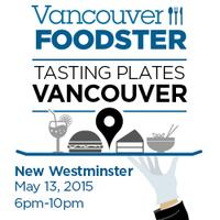 Tasting Plates New Westminster