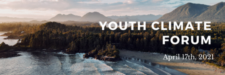 Youth Climate Forum -EARLY REGISTRATION NOW Tickets, Sat, 17 Apr 2021 at  9:00 AM | Eventbrite
